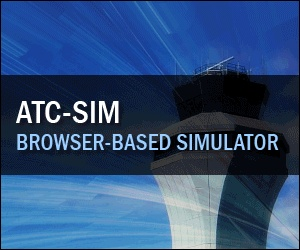 Try a browser ATC Simulator