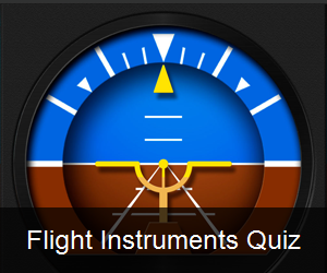Try the Flight Instruments Quiz